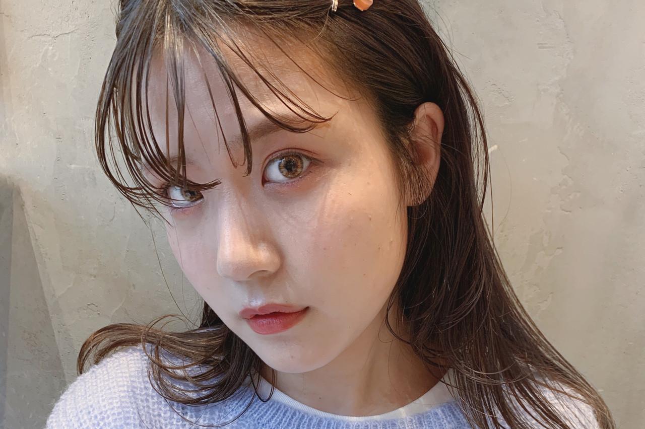 【なりたいタイプ別】憧れの韓国美女なりきりヘアカラー6選