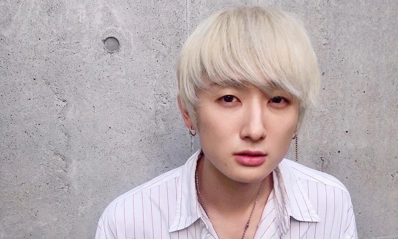 彼氏にしてほしい!今人気の韓国K-POPアイドルのメンズ髪型18選