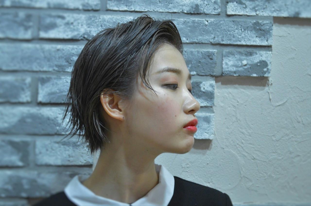 宮沢りえに学ぶ大人ショート&ボブ!色気のヒントを髪型で解き明かす!