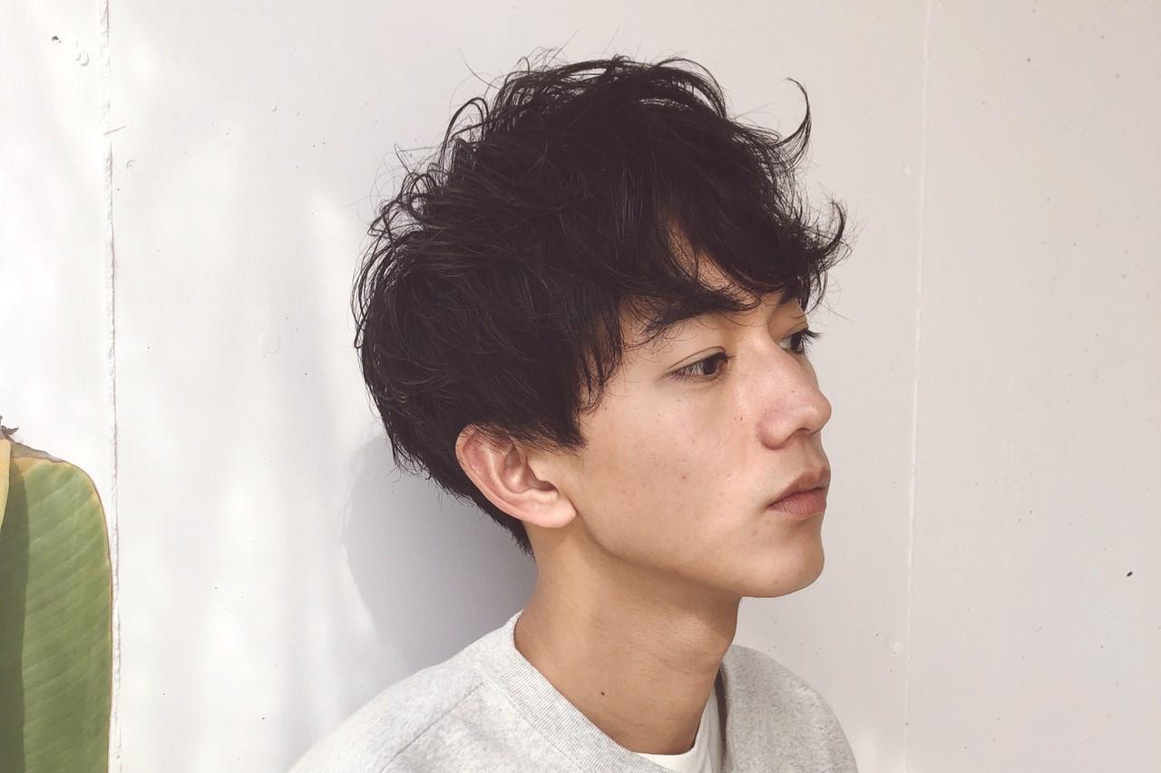 くせ毛さんもセットしやすい!高橋一生の髪型にする方法&出演作別カタログ