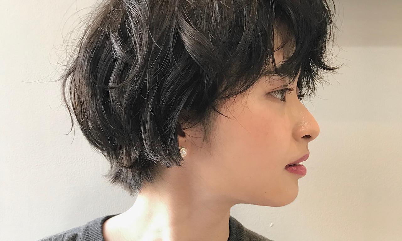 黒髪に飽きたあなたにおすすめ!黒に近いヘアカラー3色で垢抜けよう!