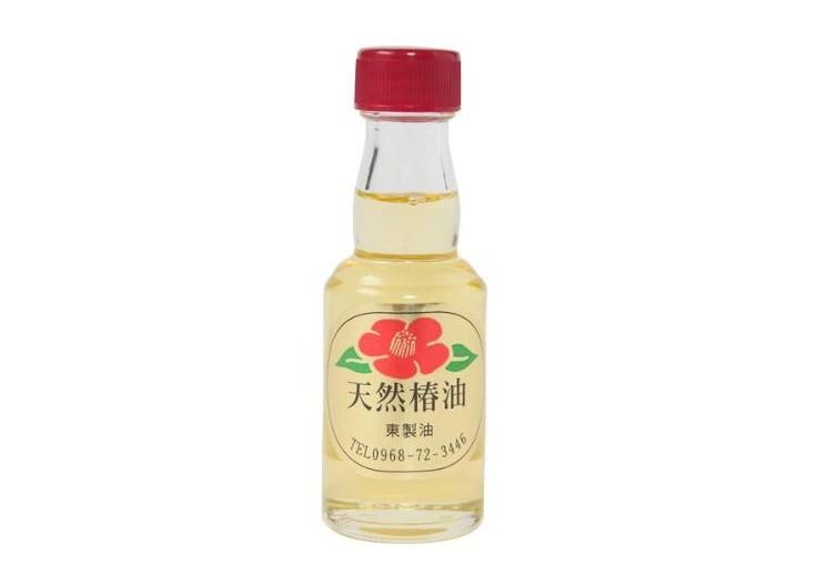 椿油 天然椿油