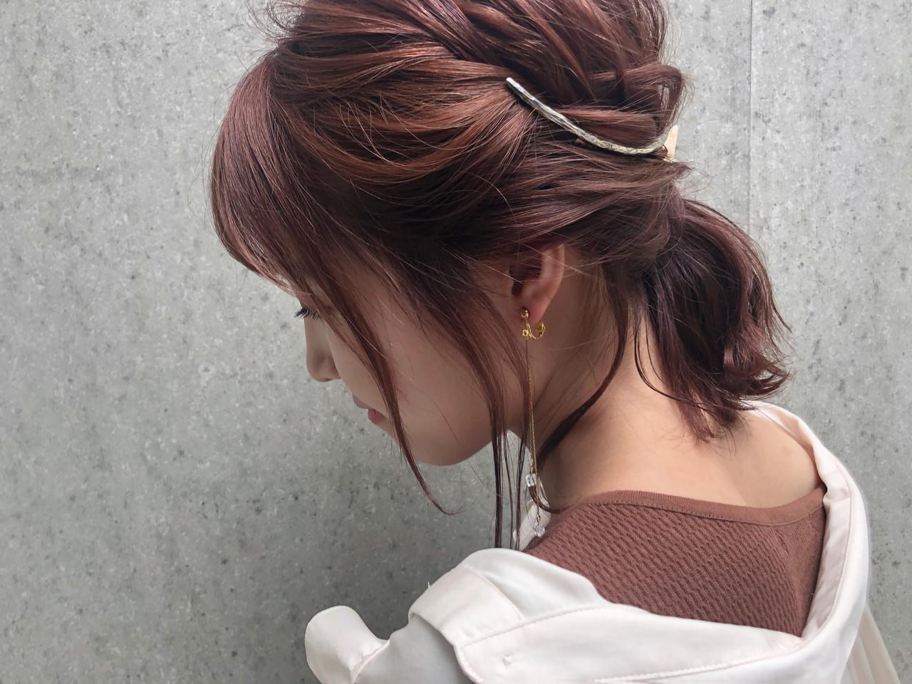 ショートヘア 切りっぱなしボブ ウルフカット ショートボブ ヘアスタイルや髪型の写真・画像