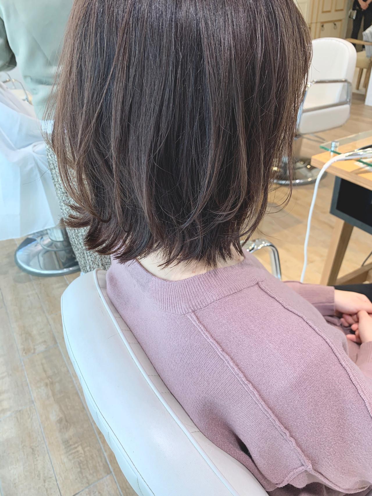ショートボブ ボブ ガーリー ショートヘア ヘアスタイルや髪型の写真・画像