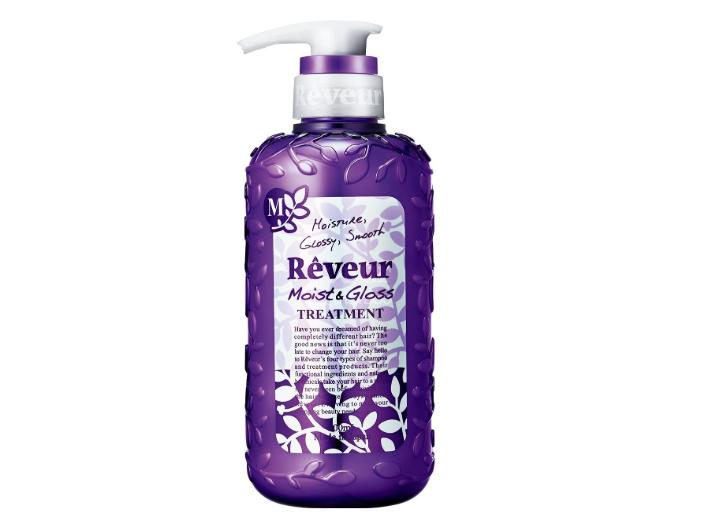 しっとり髪になれる「紫の保湿」