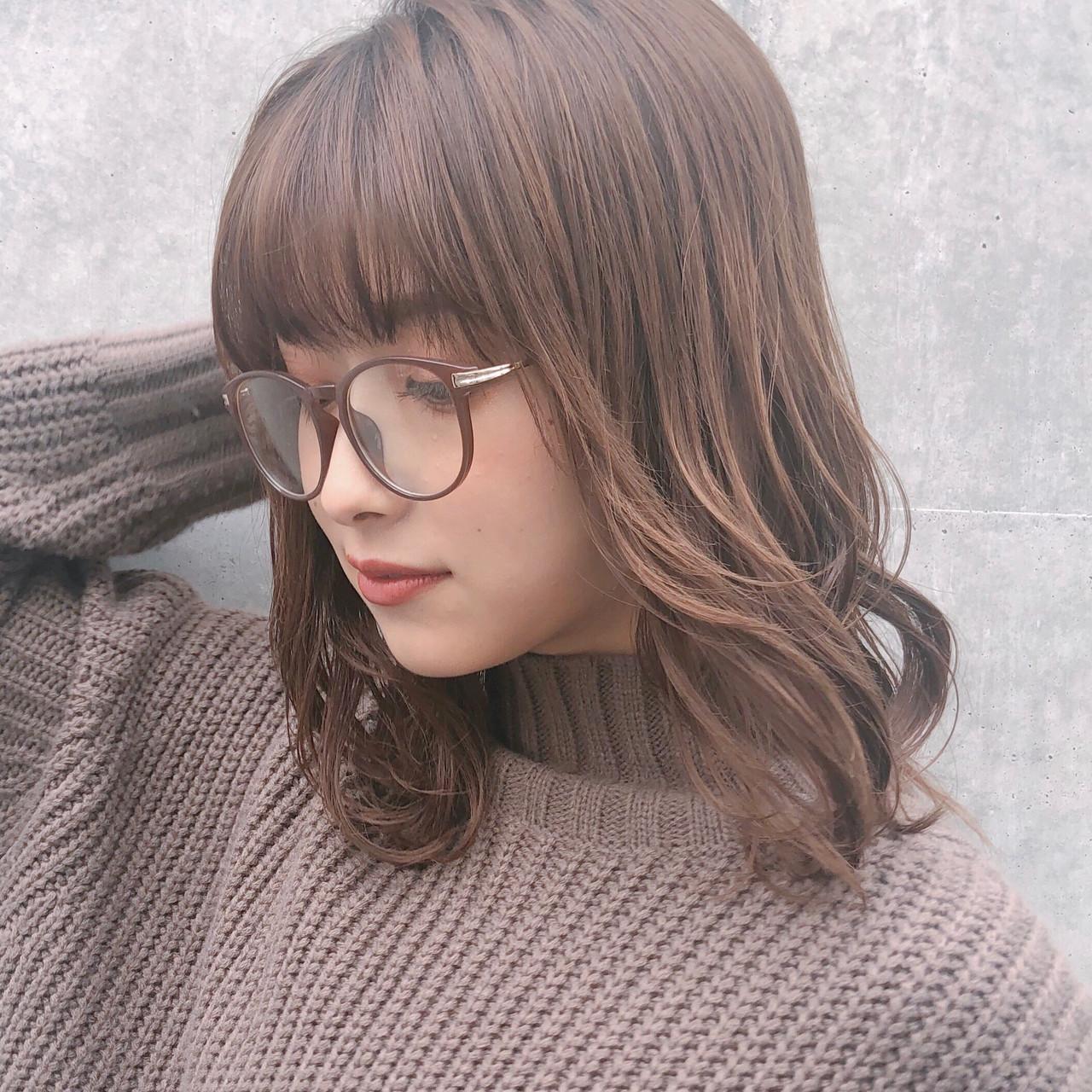 大人可愛い 大人かわいい デジタルパーマ デート ヘアスタイルや髪型の写真・画像