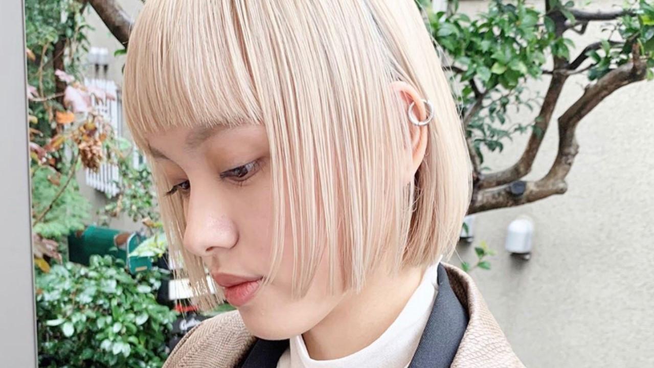 超かわいいと言われたい!安斉かれんの髪型に近づくコツとオーダー方法