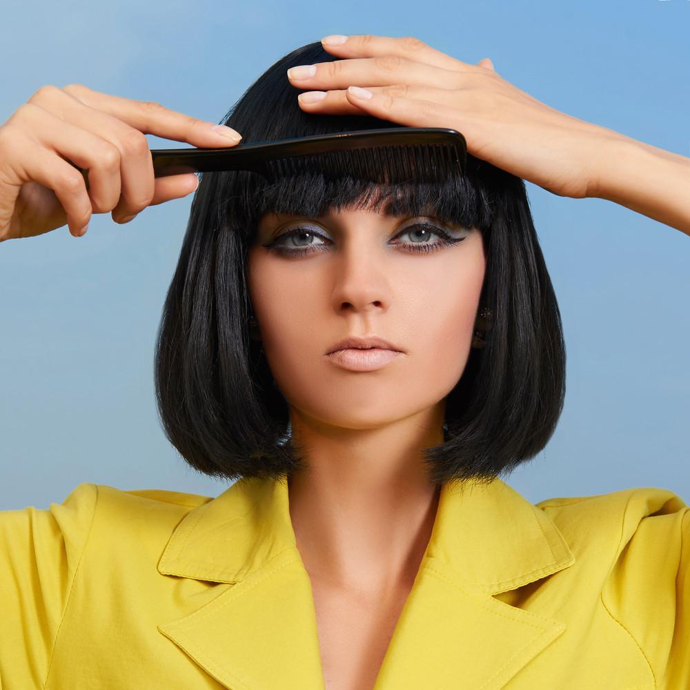 神的仕業の美容師がすすめる!Before Afterヘアスタイル