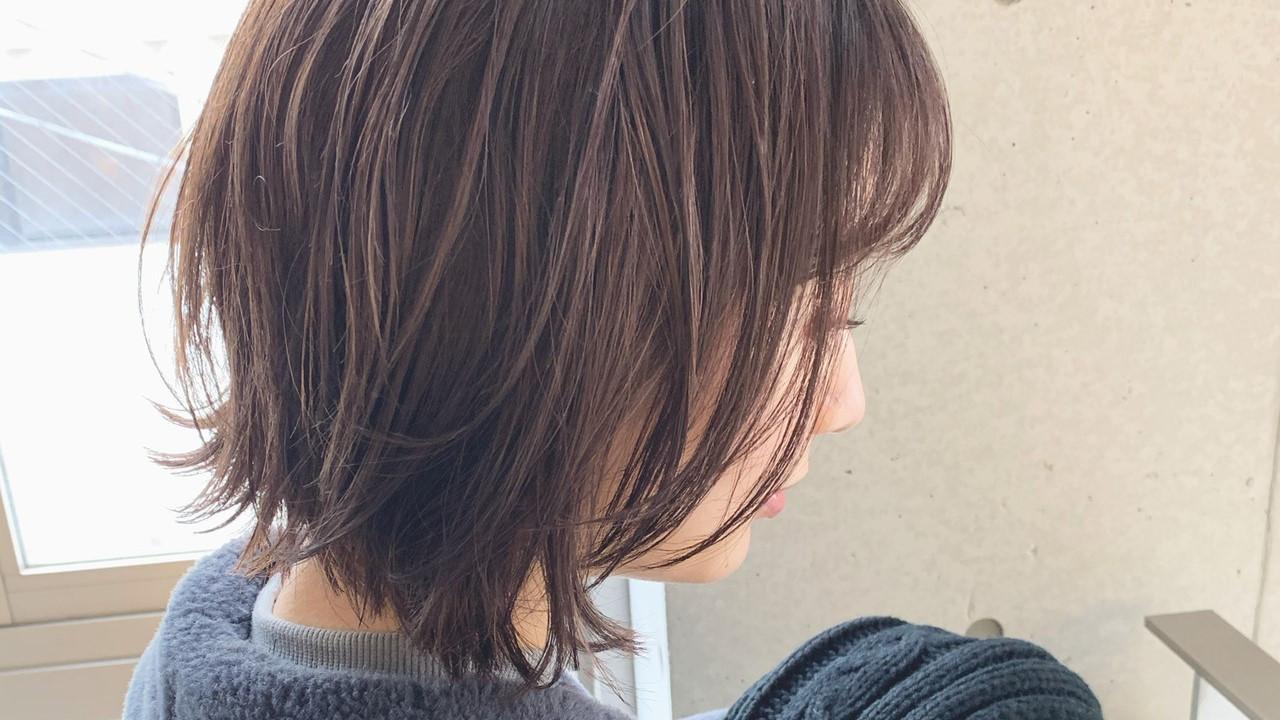 【2020年新色】透け感、軽やかさたっぷり春色ヘアカラー6選発表!