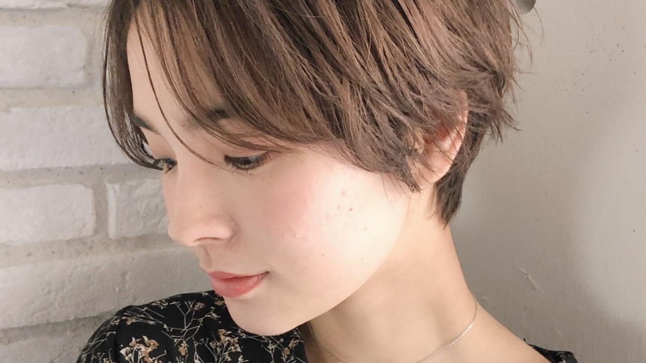 【髪の長さ別】似合わせヘアカラー6選!あなたに似合う髪色見つかる!
