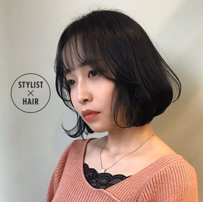 憧れの韓国女子みたいになりたい!ならまずは髪型からオルチャンに♡