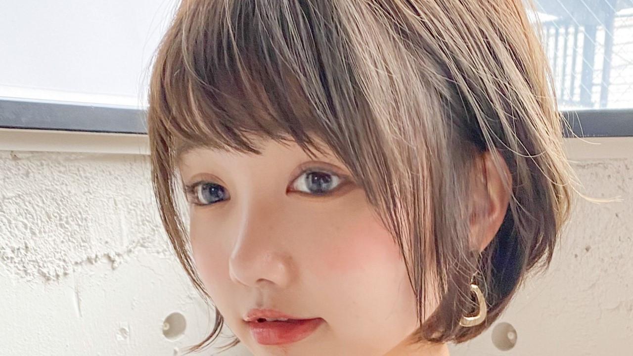 ひし形ショートのヘアスタイル5選|衰え知らずの人気の秘密に迫る!