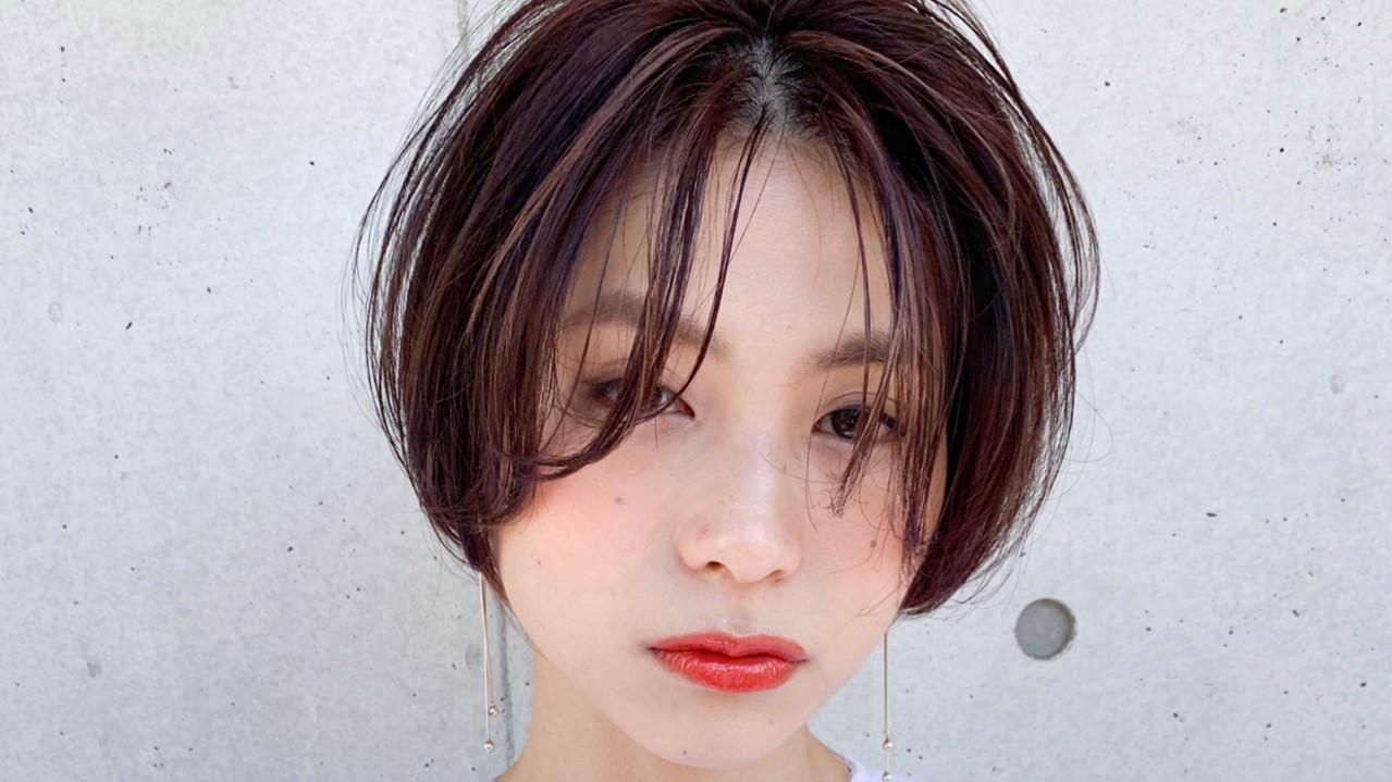 <イメージ別>ショートヘアのレディース髪型10選♡なりたいスタイルは?