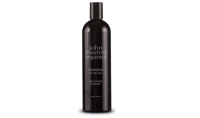傷んだ髪を修復「ジョンマスターオーガニック イブニングPシャンプー N」