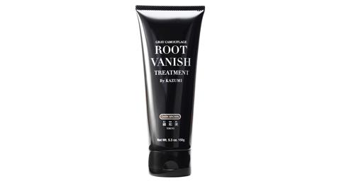 綺和美 [KIWABI] Root Vanish 白髪染め (ダークブラウン) ヘアカラートリートメント