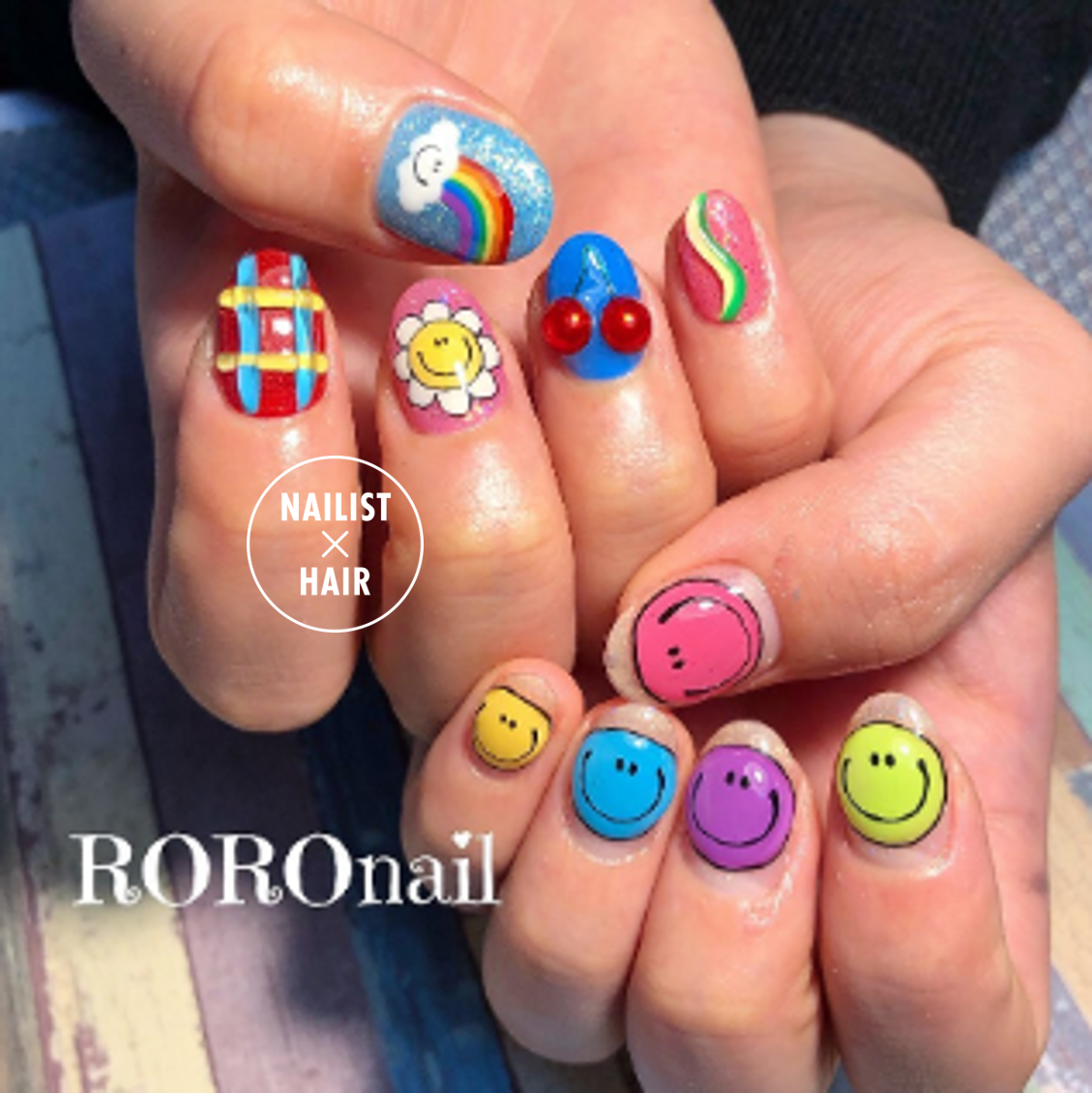 roro_nail
