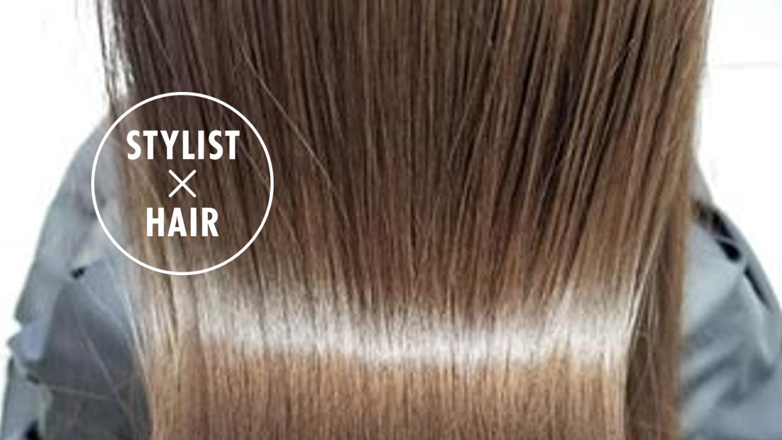 諦めないで!ここまで変わる髪質改善トリートメントとは?