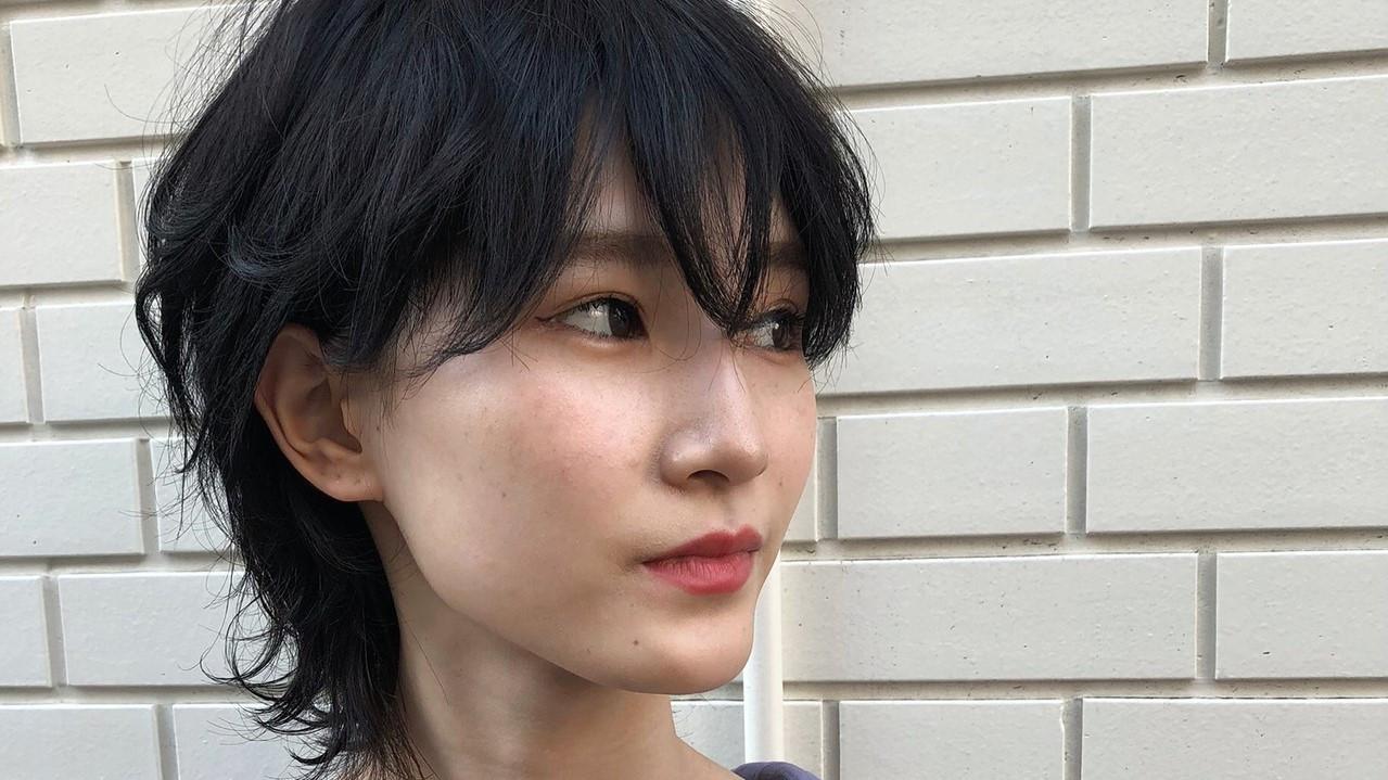 ウルフヘア長さ別カタログ♡どのレングスでもモードなスタイルになれる!