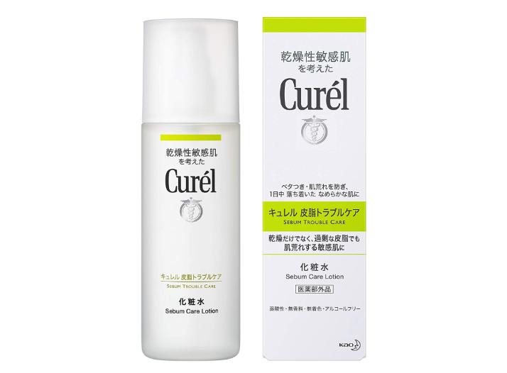 オイリー肌と乾燥肌におすすめの化粧水|肌に合ったアイテムでしっかりケア!