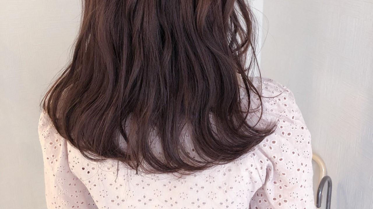 今年の夏は暖色ヘアカラーが熱い!オシャ見せが叶う髪色6選