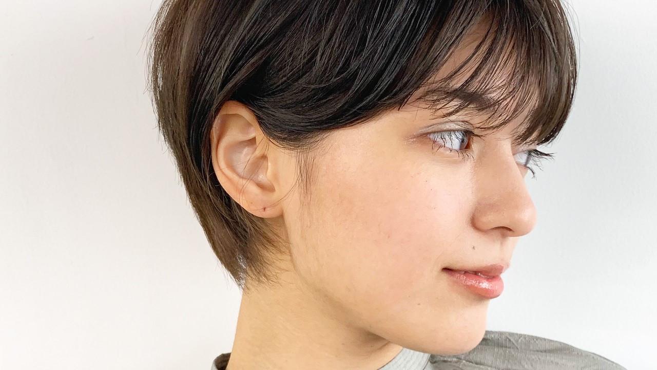 魅力たっぷりボーイッシュ女子!周りの視線を集める魅力的な髪型ご紹介