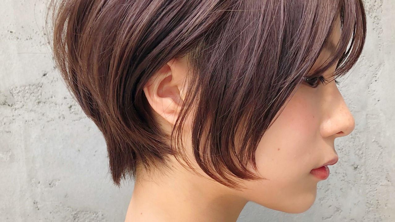 アラフォー女子におすすめ♡旬なオンナをつくる髪型はコレ!