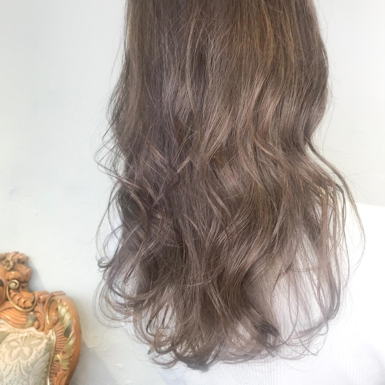 ショコラブラウン オレンジベージュ シナモンベージュ ナチュラル ヘアスタイルや髪型の写真・画像