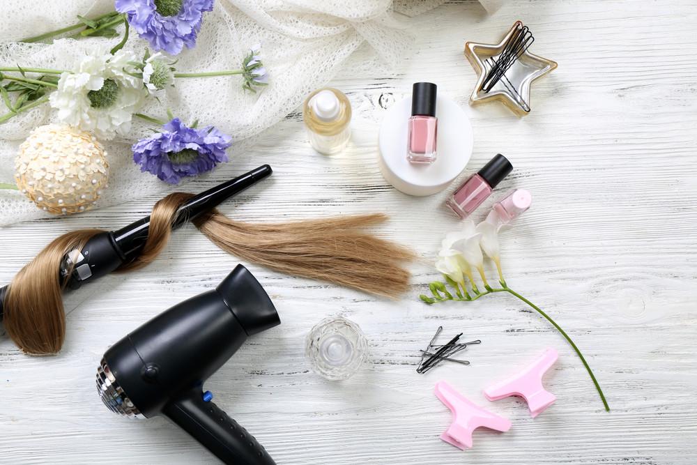 夏の紫外線って実は髪へのダメージが大きい⁉対策方法大公開!