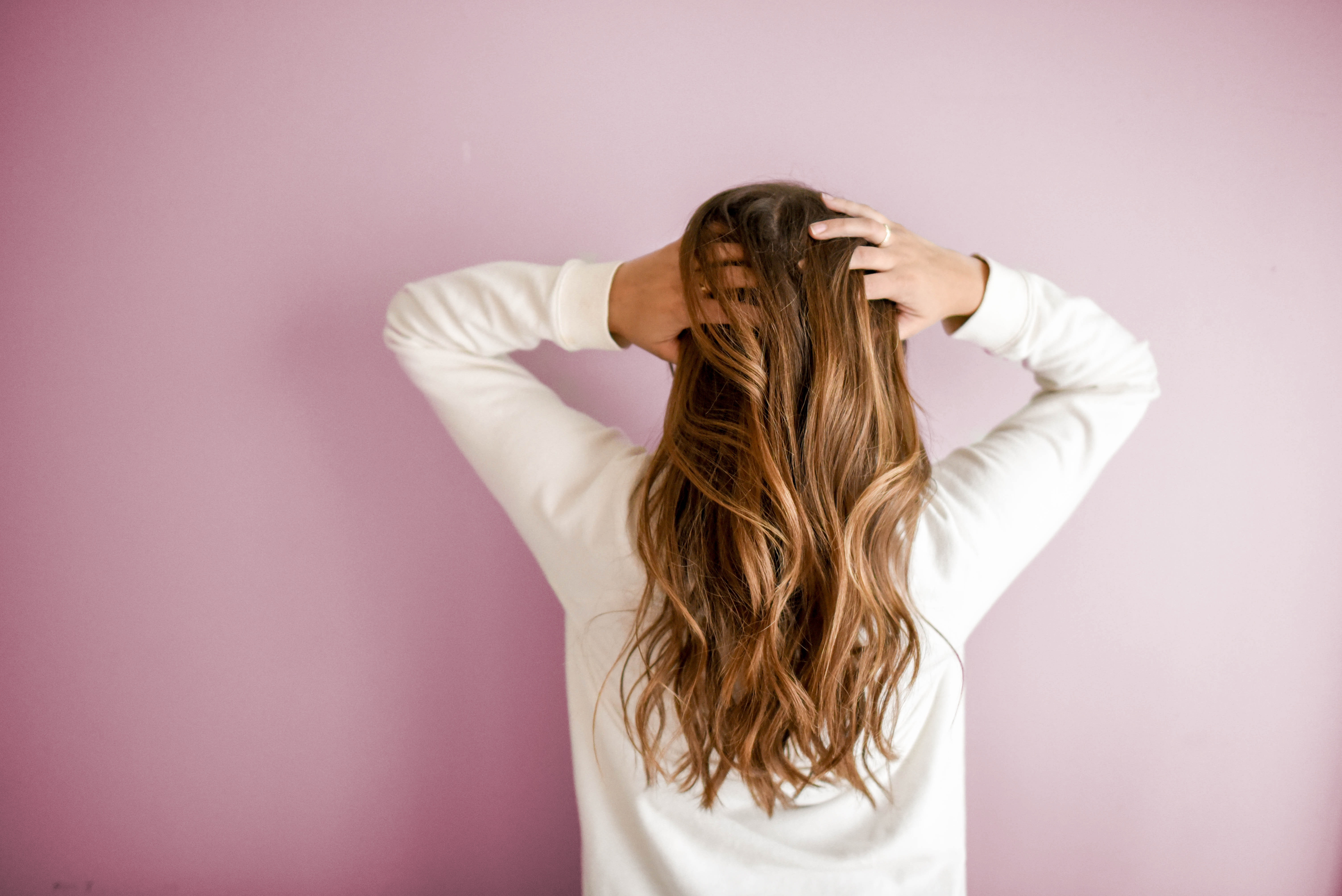 薄毛 抜け毛予防 女性の髪の毛が抜ける原因と対策 知ってる Hair