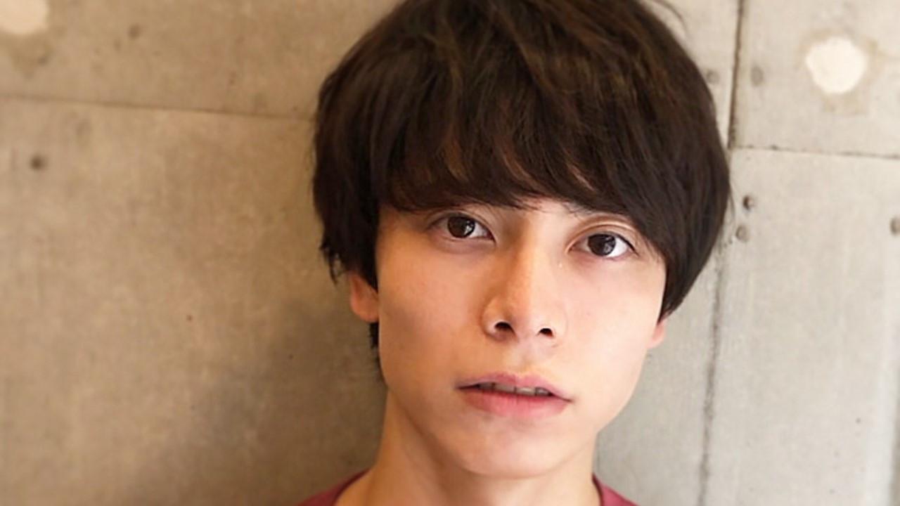 山口一郎さんの髪型がかっこよくて素敵!オーダー方法のポイントとは?