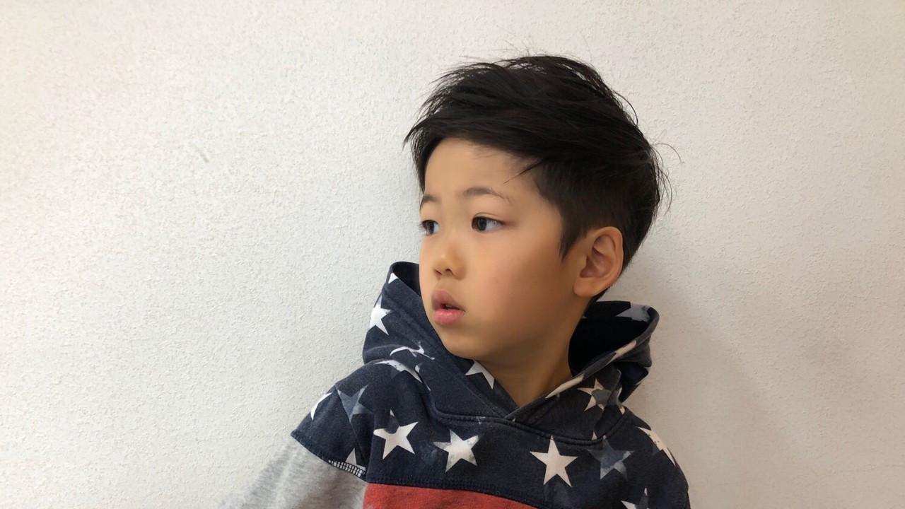 【小学生専用】男の子・女の子別人気髪型で周りよりもっとおしゃれに!