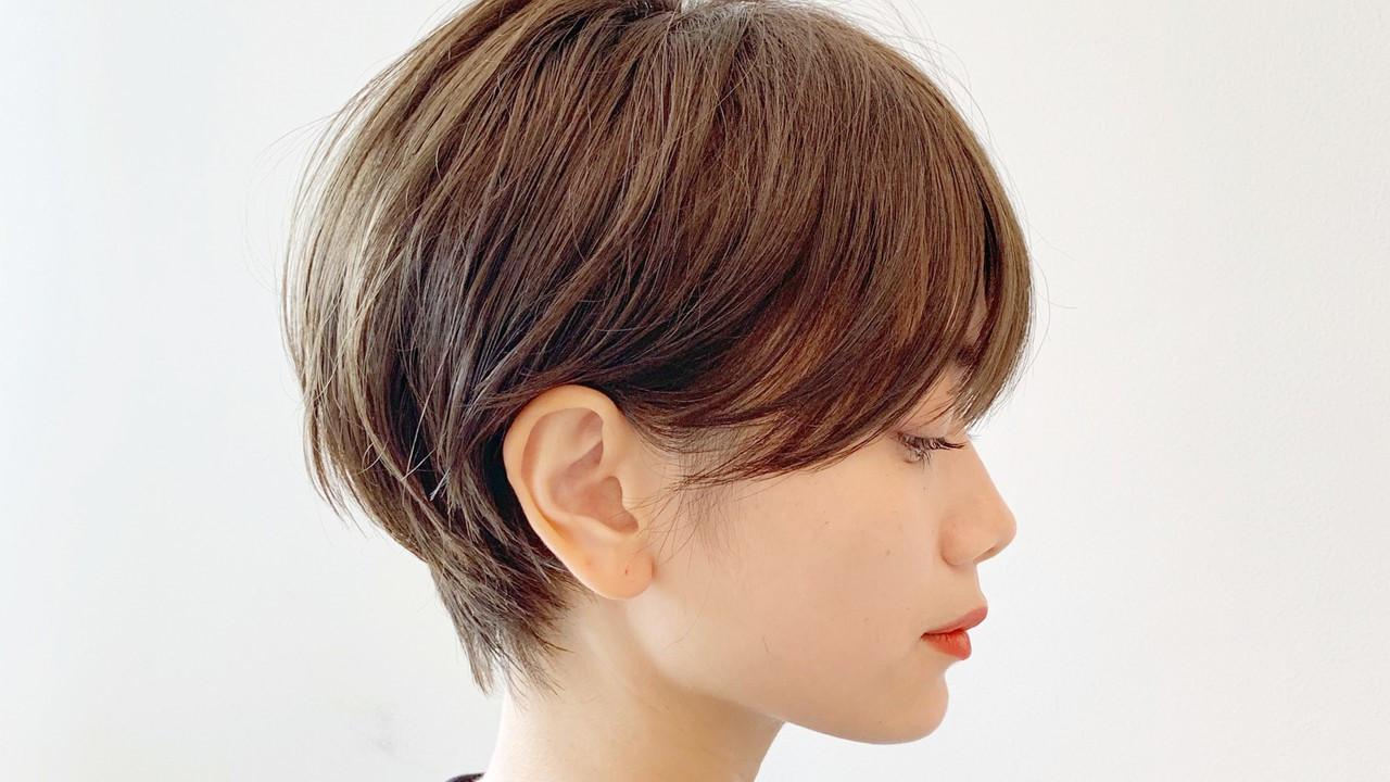 絶壁頭で悩んでいる人必見!頭を丸く見せるヘアスタイルのご提案します♪