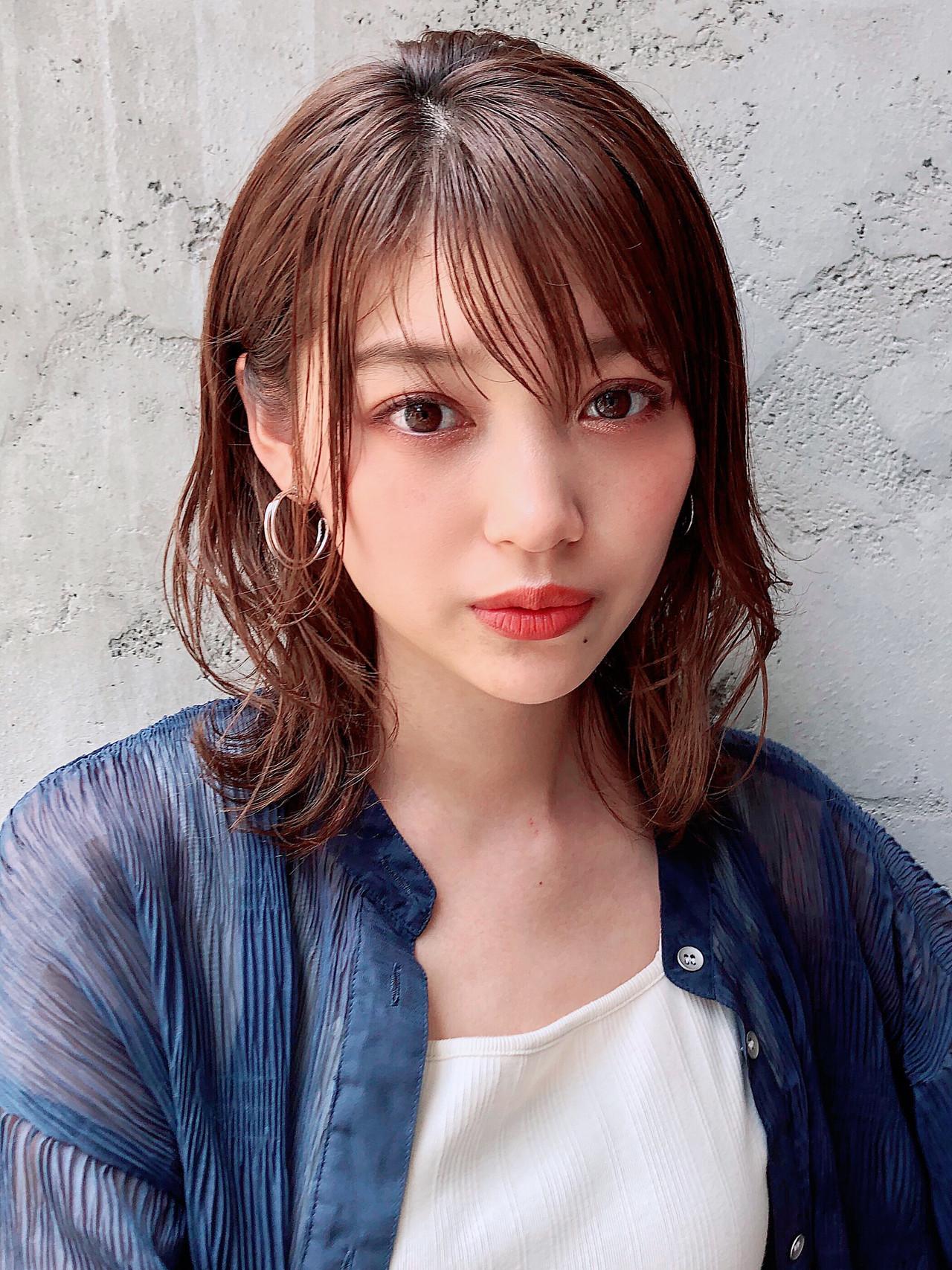 ヘアアレンジ モテ髪 エレガント 大人可愛い ヘアスタイルや髪型の写真・画像