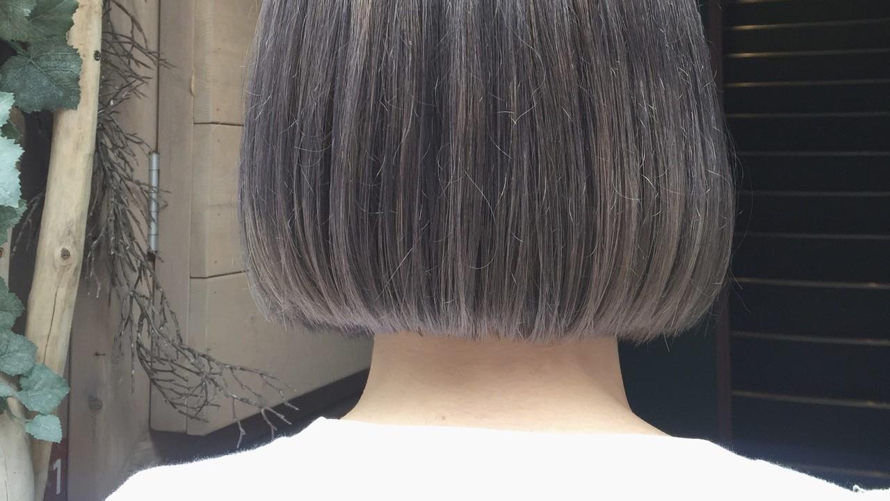 中野・阿佐ヶ谷・高円寺・荻窪でおすすめの美容院!ボブにするならここ!