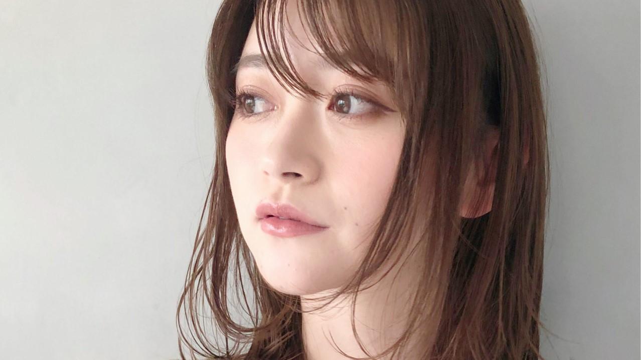 顔型タイプ逆三角形さんにおすすめの髪型&前髪♡NGポイントも紹介!