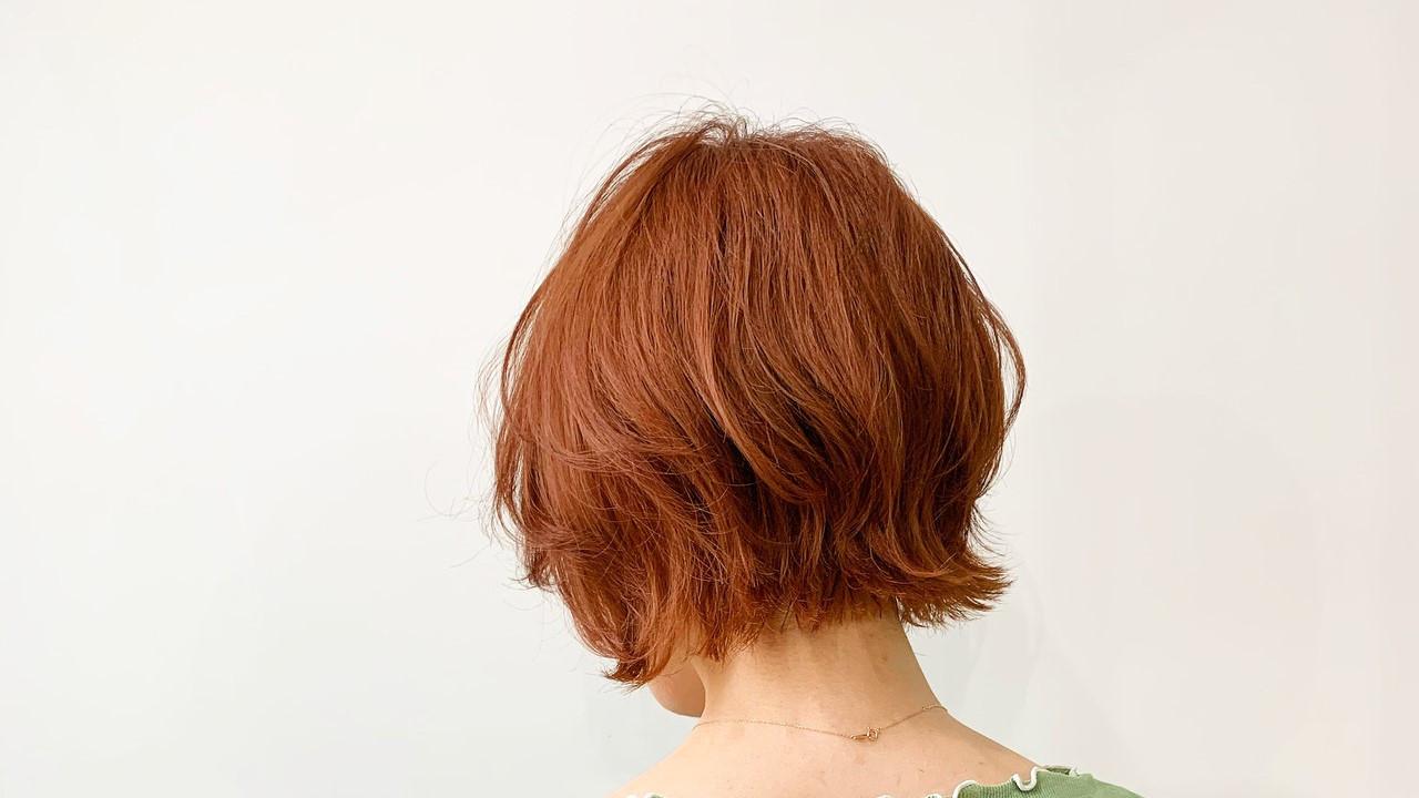 編集部おすすめのヘアスタイルをご提案! レングス別トレンドヘア