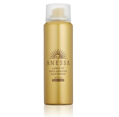 ANESSA(アネッサ) アネッサ パーフェクトUVスプレー アクアブースター SPF50+/PA++++