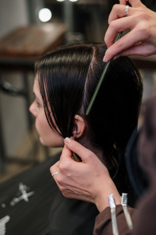 【タイプ別】自分に似合う前髪の見つけ方、教えます!
