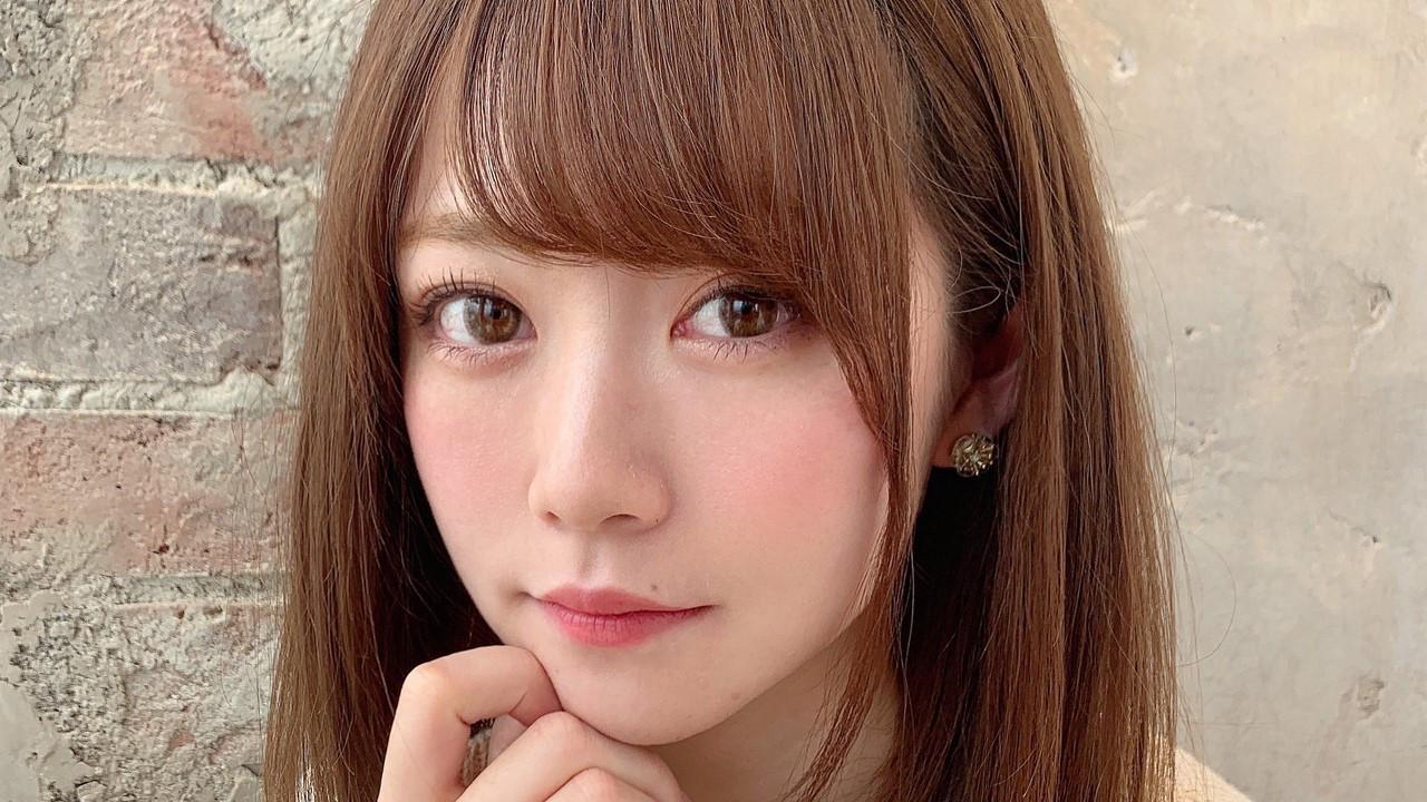 アイドル前髪の特徴と作り方♡崩れない三角分け目はスタイリングが重要!