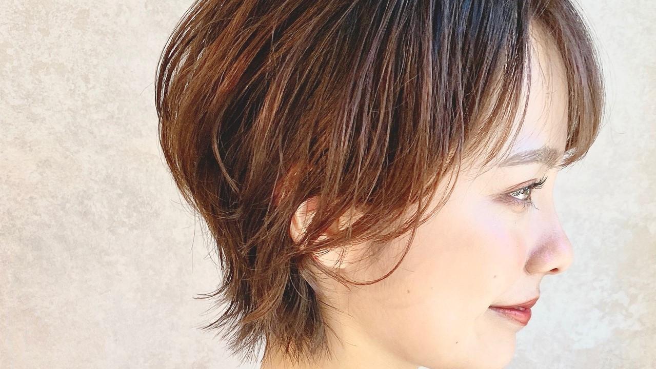 毛量多い人向けのおすすめヘア&アレンジ|減らす?伸ばす?お悩み解決!