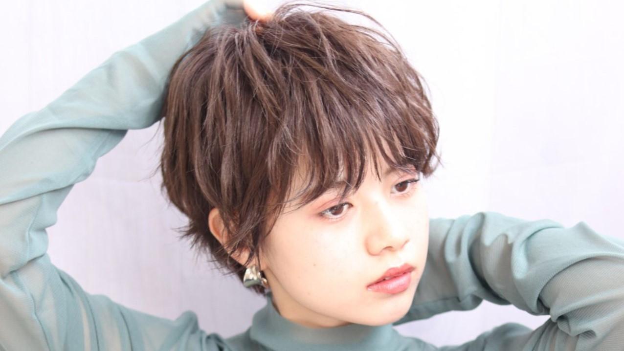 【長さ別】ゆるふわ感が今っぽ!大人可愛いパーマヘアカタログ♡