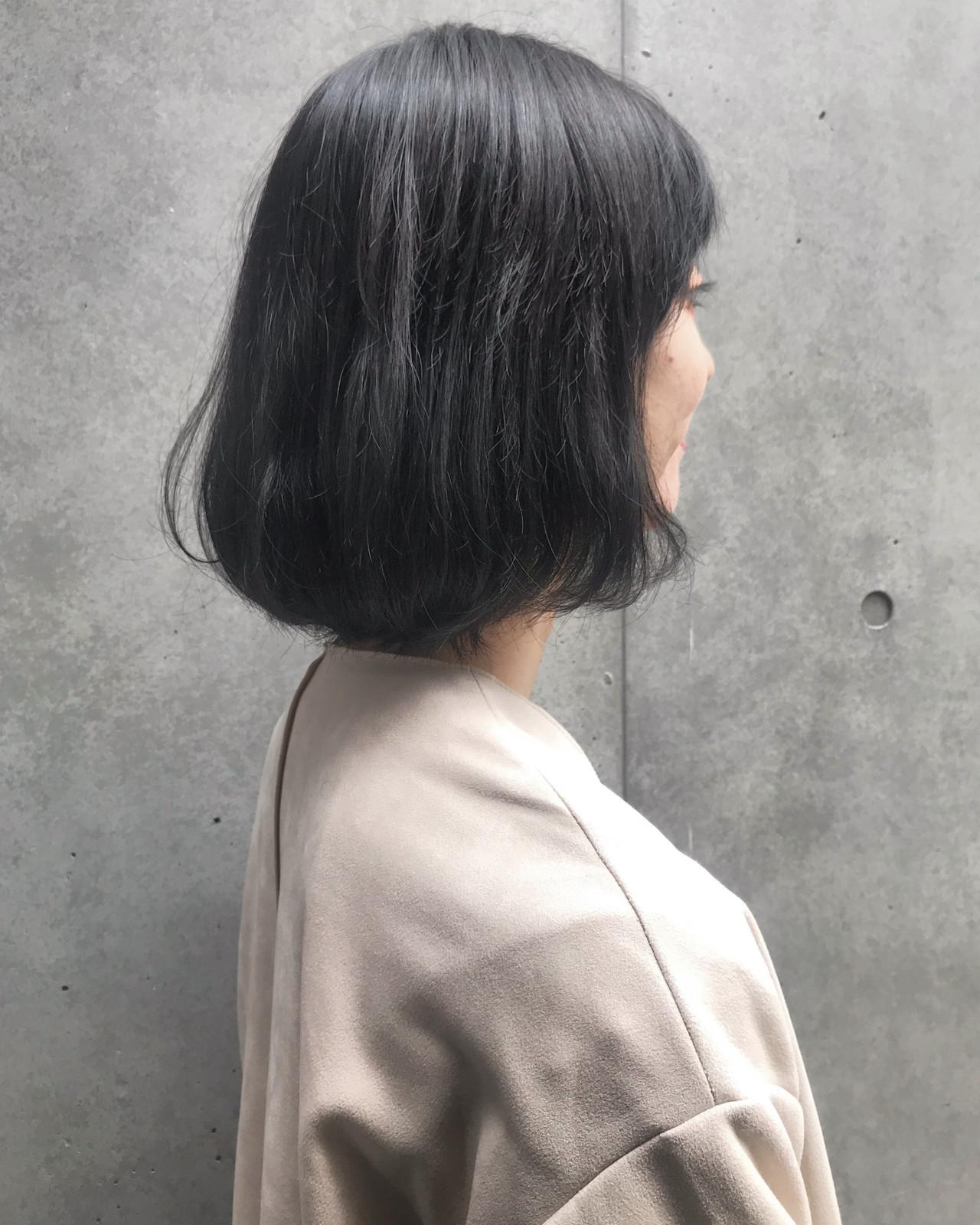 オフィス ラフ ナチュラル かわいい ヘアスタイルや髪型の写真・画像