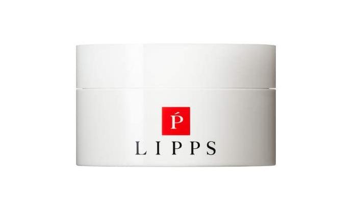 LIPPS L08 マット ハード ヘアワックス