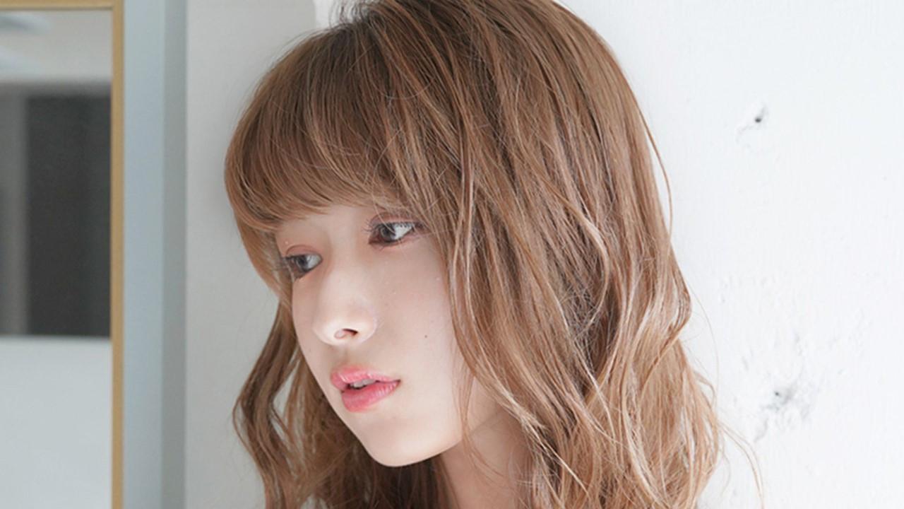 縦ロールを綺麗にセットする方法♡おすすめアイテムとヘアスタイル一覧