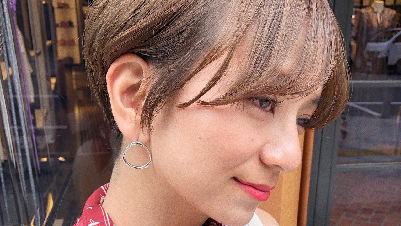 【2020秋】ショートが得意な新宿・高田馬場・早稲田の美容院