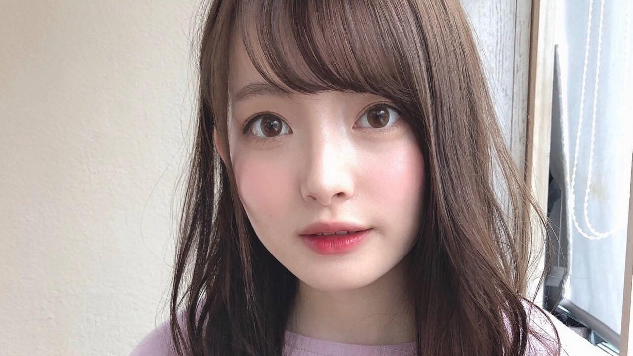 『前髪パーマ』でマスク顔⇒おしゃれ顔に変換しよう☆