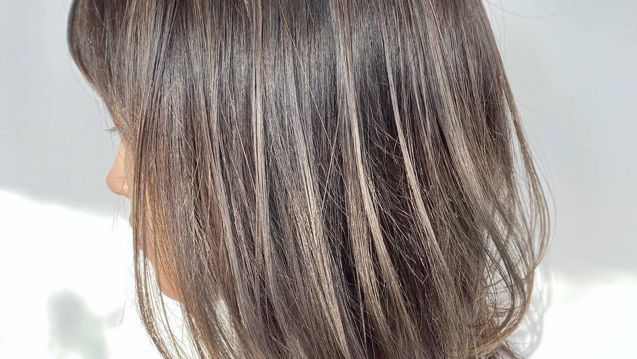 30・40代女性に1番多い「白髪」の悩み…ヘアでおしゃれに解決して♡