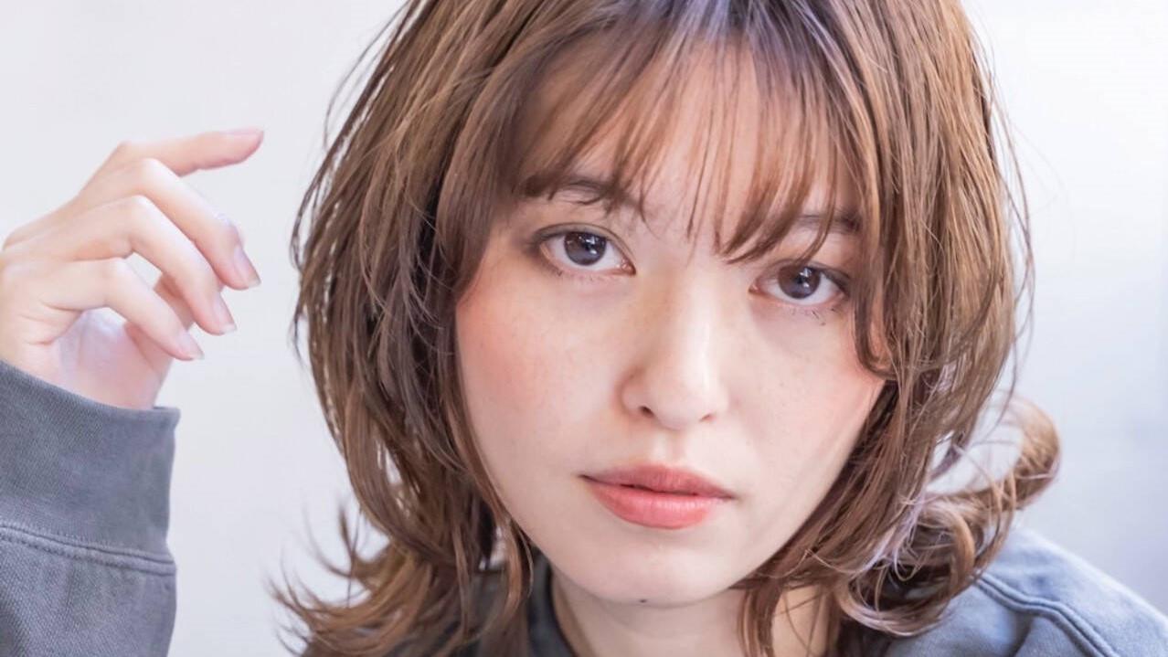 《中間発表》HAIR2月の人気「大人向け」ランキング☆