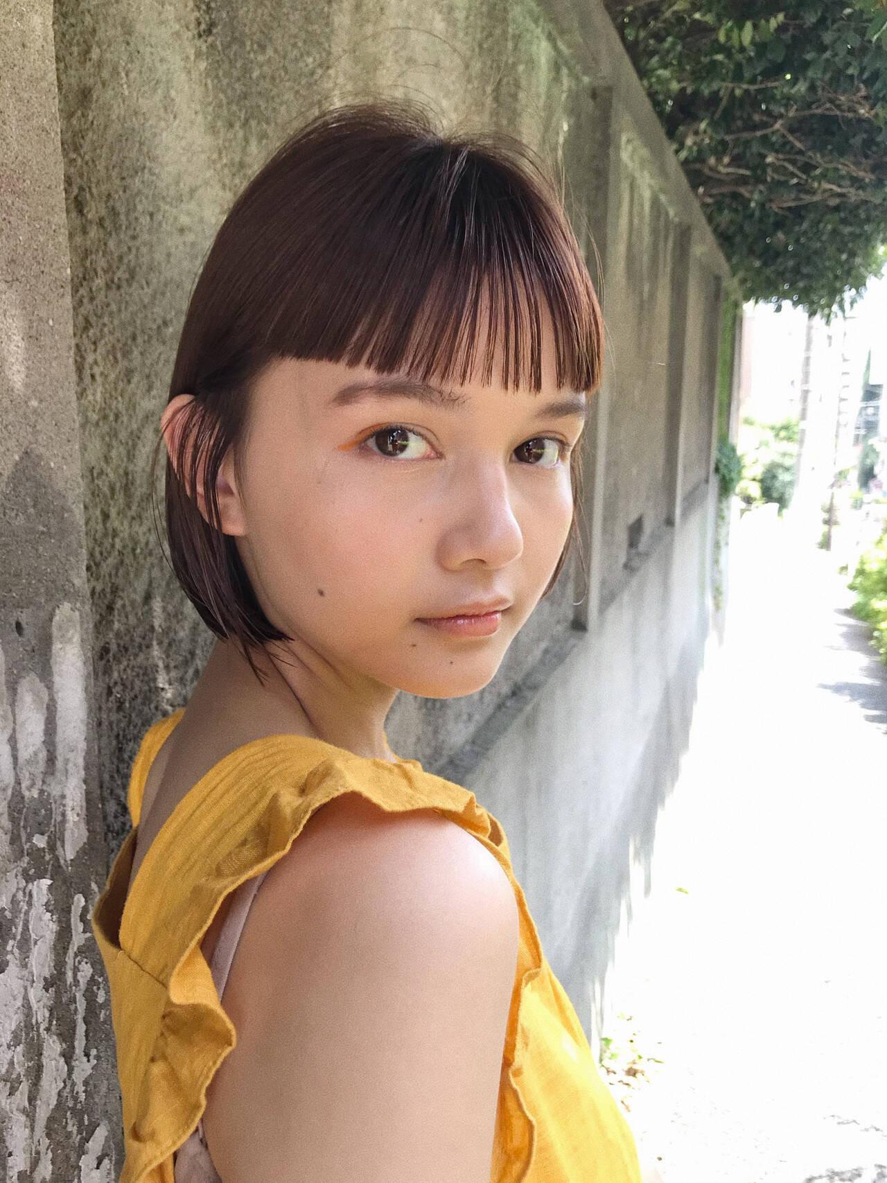 小西敬二郎さんが手掛けるヘアスタイル 小西敬二郎  Heartim
