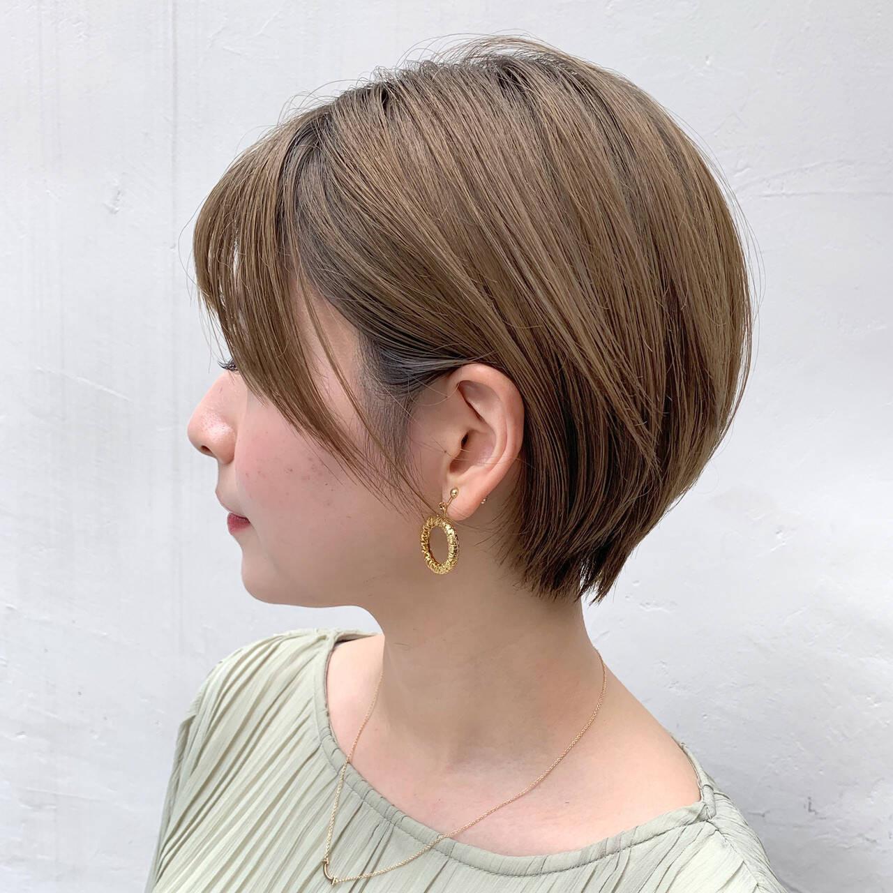 小林未和さんが手掛けるヘアスタイル 小林未和  美容室TORNADO